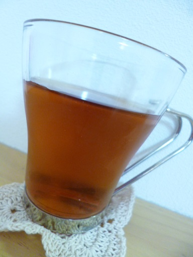 普通においしい紅茶みたいなコトハスティー