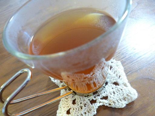 普通においしいお茶です~