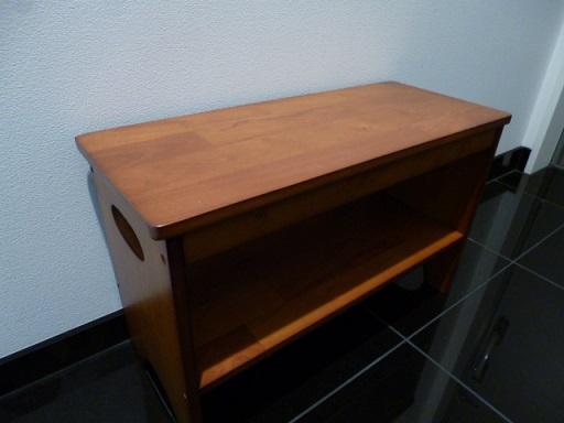 Likeaiインテリアと家具で天然木玄関ベンチを通販笶、