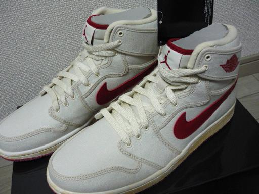 NIKE AIR JORDAN 1 RETRO KO HI