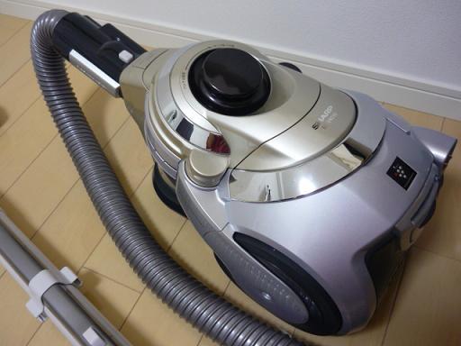 SHARP(シャープ) 掃除機 EC-VX210