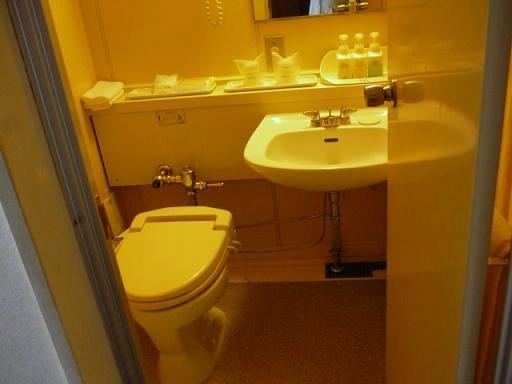 トイレとお風呂~
