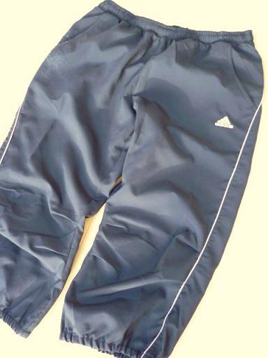 adidasのフィットネス用(運動用)のパンツを買ってみました~