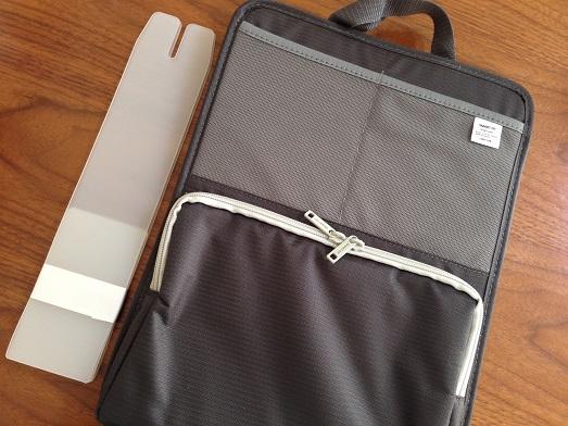 リヒトラブのバッグインバッグを買ってみた