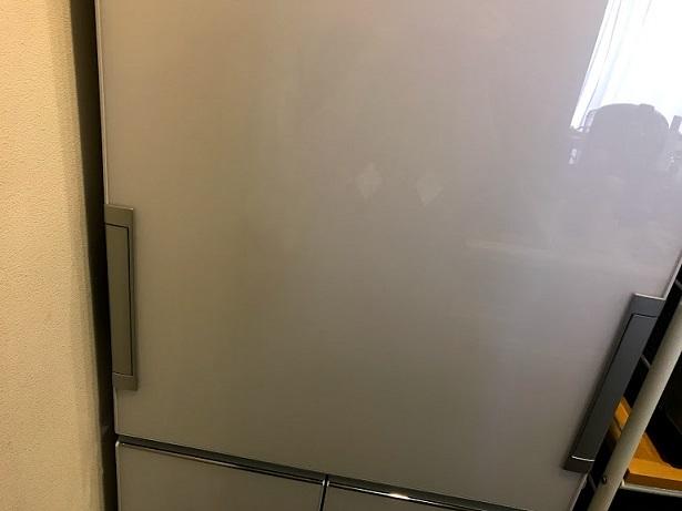 どっちもドアはシャープだけ