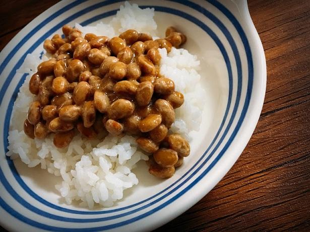 納豆おいしいです